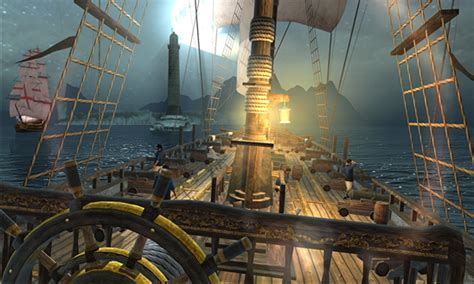 Assassin's Creed Pirates Game Now Available For Download