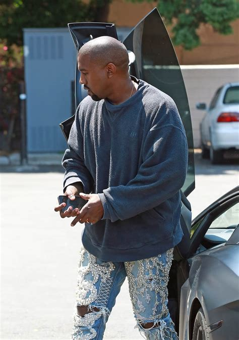 Kanye West cries in new music video for Wolves, which is