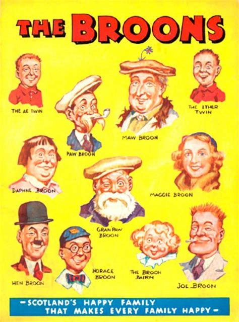 The Broons #1940 (Issue)