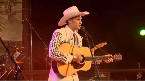 Jake Penrod - Cold Cold Heart - when the cowboy sings
