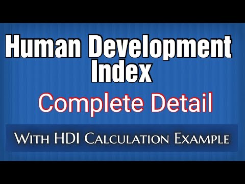 List of South African provinces by Human Development Index
