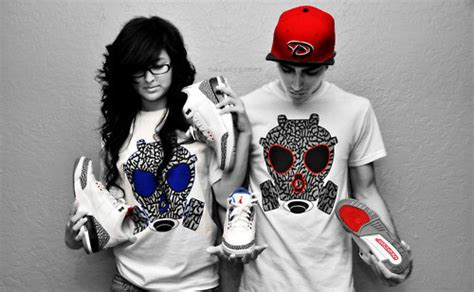 swag couples on Tumblr