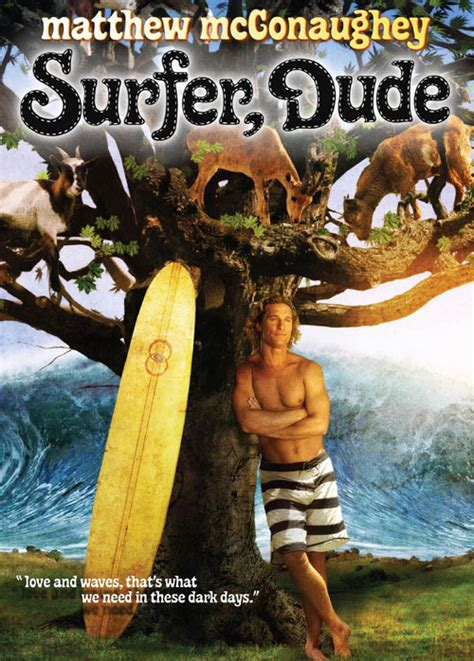 "DVD Review: ""Surfer, Dude"""
