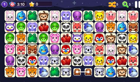 Onet Connect Classic - Game Vui