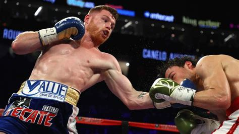 Canelo Alvarez Next Fight: GGG is Next After Dominating