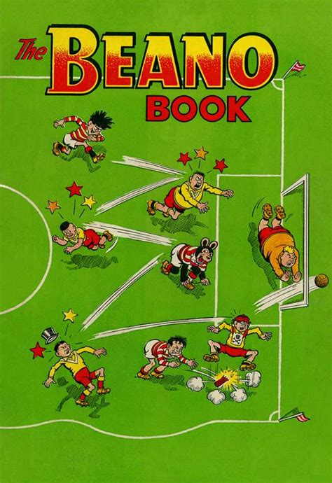 The Beano Annual #1957 (Issue)