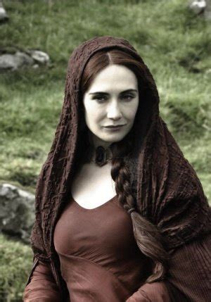 Melisandre - A Wiki of Ice and Fire
