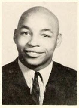 Yearbook photo of Curly Neal, Johnson C