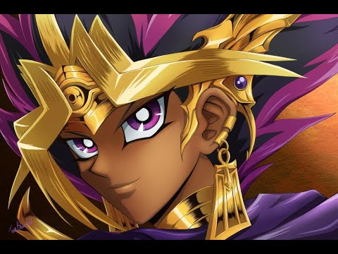 Yugioh Profile: Yami Yugi/ Pharaoh Atem (The King of Games