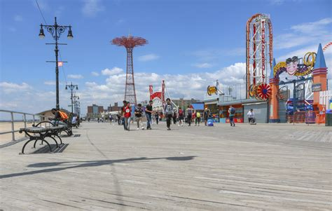 Get Ready for Amusement With the Reopening of Coney Island