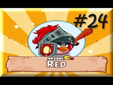 "Angry Birds Epic - ""RED"" RESCUED In Bamboo Forest"