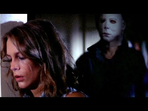 New Halloween Trailer Shows Michael Myers' Face | Collider