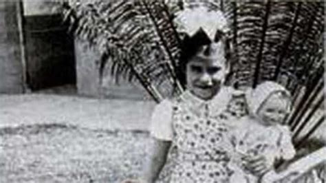 Lina Medina, The 5-Year-Old Girl From Peru Who Became The