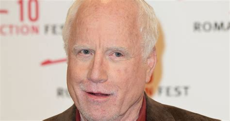 Richard Dreyfuss 'Incredibly Proud' Of Son Harry After He