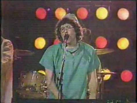 """Weird Al"" Yankovic Performing ""Like A Surgeon"" On Solid"