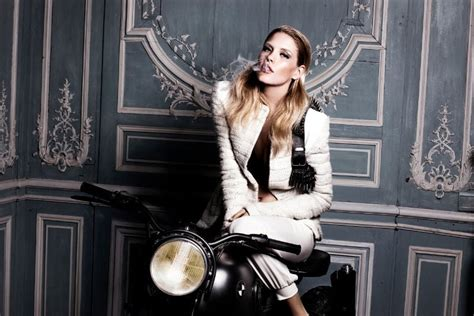 See Teresa Palmer for Ellery, and the AW 2011 Look Book