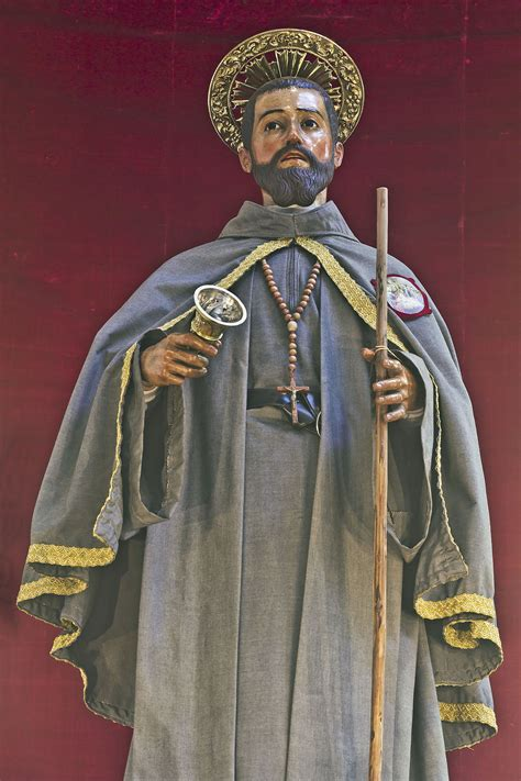List of saints of the Canary Islands - Wikipedia