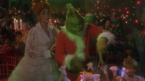 How the Grinch Stole Christmas (2000) | FilmFed - Movies
