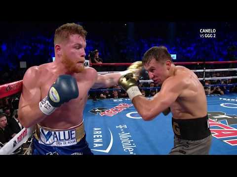 Canelo vs GGG: Amir Khan opens up on THAT knockout by