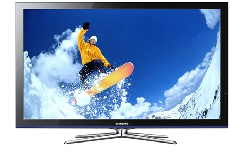 PS50C490B3W 3D Plazma TV | 2010-es model | Samsung