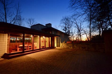 Frank Lloyd Wright Usonian house in Cincinnati, OH FOR