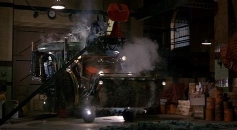 """All the Cars in """"Who Framed Roger Rabbit"""" (1988)"""