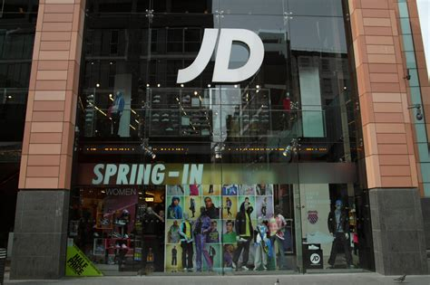Store value: JD Sports stays on track | London Evening