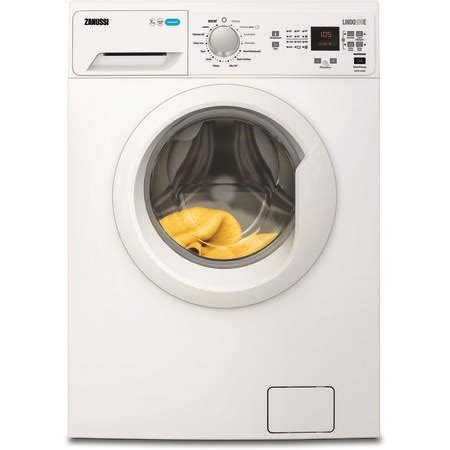 ZWF71243WE WASHING MACHINE BY ZANUSSI | RJ Electrics