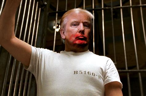 Gallery: Donald Trump Gets Photoshopped Into Horror Movies