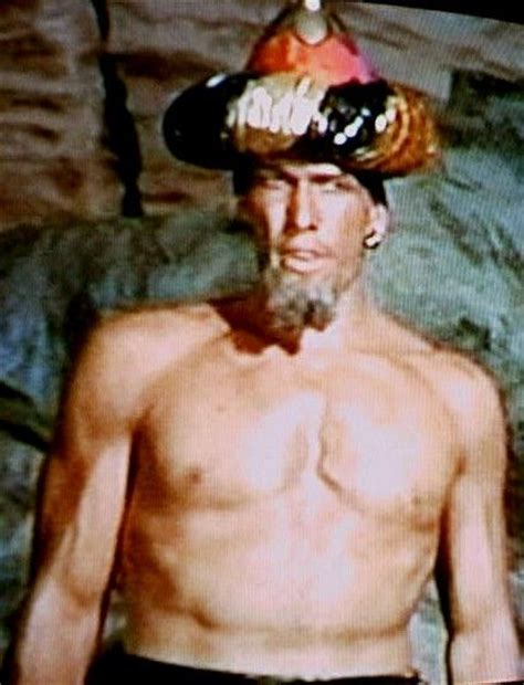 Ted Cassidy | Ted cassidy, Actor, Men