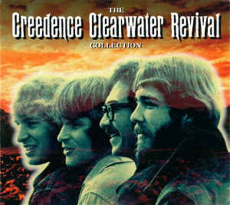 The Creedence Clearwater Revival Collection | Discogs