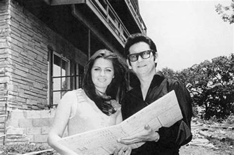 Barbara Orbison talks about life with Roy