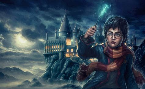 The cover artwork that Rowling did not approve – The