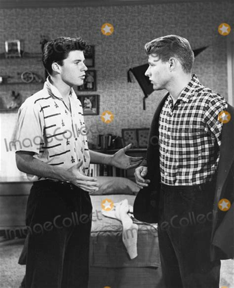 Photos and Pictures - Rick Nelson and David nelson the