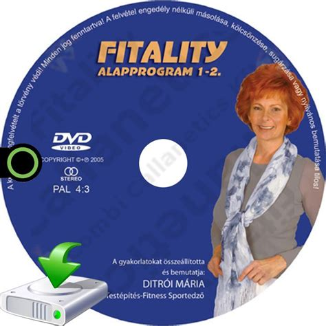 Fitality 1-2