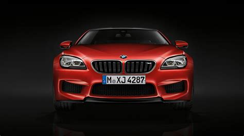 2015 BMW M6 Competition Package Wallpaper | HD Car