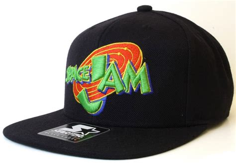 Starter Drops Space Jam Hat Collection | Sole Collector