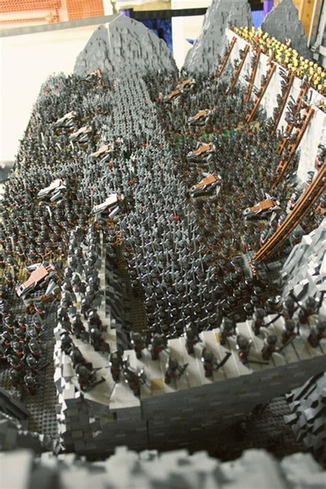 Insane Insane Insane Lord Of The Rings Battle Of Helm's