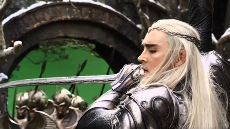 THRANDUIL - The King of Wood and Stone/ Part 2 (HD) - YouTube