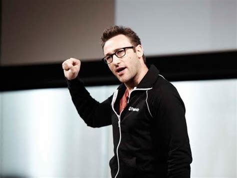Simon Sinek: If You Don't Understand People, You Don't