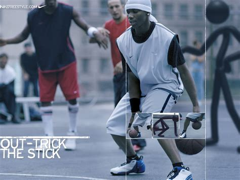 Best Collection Of And1   Streetball Wallpapers