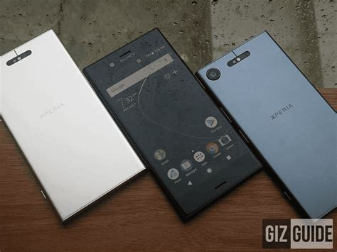 Sale Alert: Sony Xperia XZ1 with SD835 is now priced at