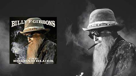 ZZ Top's Billy Gibbons releases new track & details of new