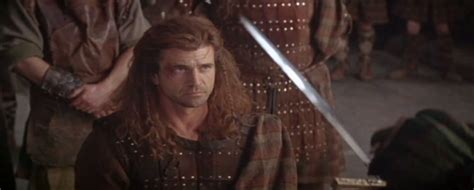 Quotes From Braveheart Mel Gibson