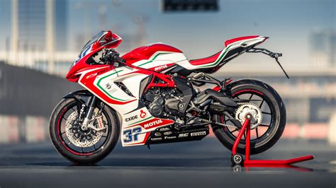 2018 MV Agusta F3 675 RC Pictures, Photos, Wallpapers