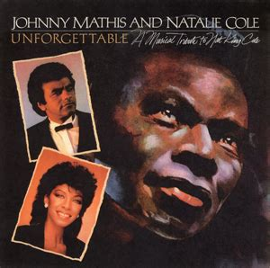 Unforgettable – A Musical Tribute to Nat King Cole - Wikipedia