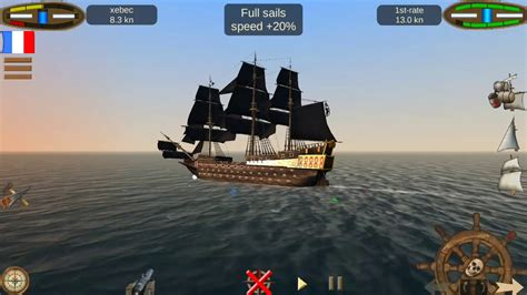 The Pirate Caribbean Hunt: HMS SOVEREIGN 95% UPGRADED