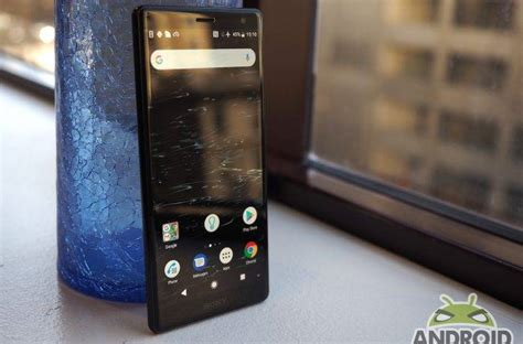 Sony Xperia XZ2 receives Night Lite feature, One-handed