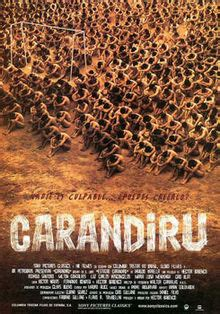 Carandiru (film) - Wikipedia