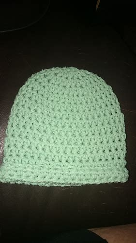 Ravelry: Simple Charity Baby Hat pattern by Donna Knox